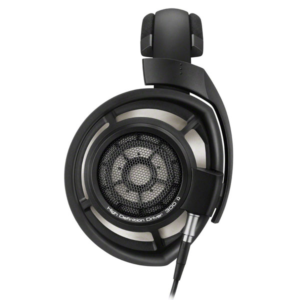 Sennheiser HD800S Headphone Review 02