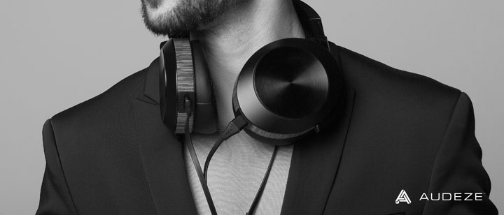 Audeze Headphones Now Available in Canada Thanks to Erikson Consumer 01