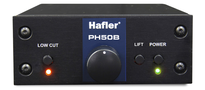 Hafler PH50B