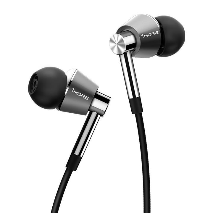 1More Triple Driver In-Ear Headphone 01 (Custom)