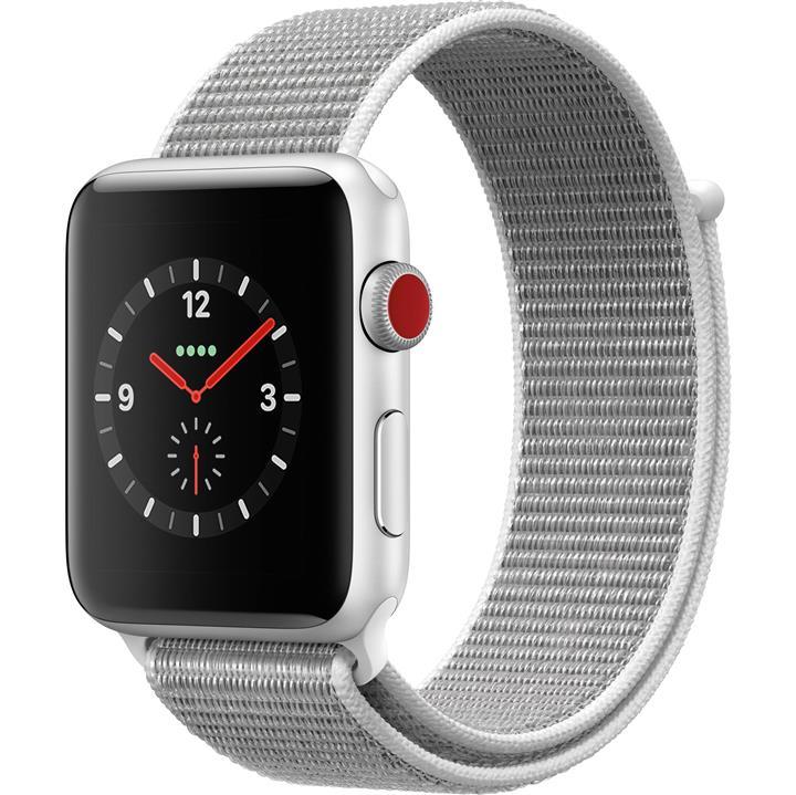 Apple Watch Series 3 + Cellular 42mm (Custom)