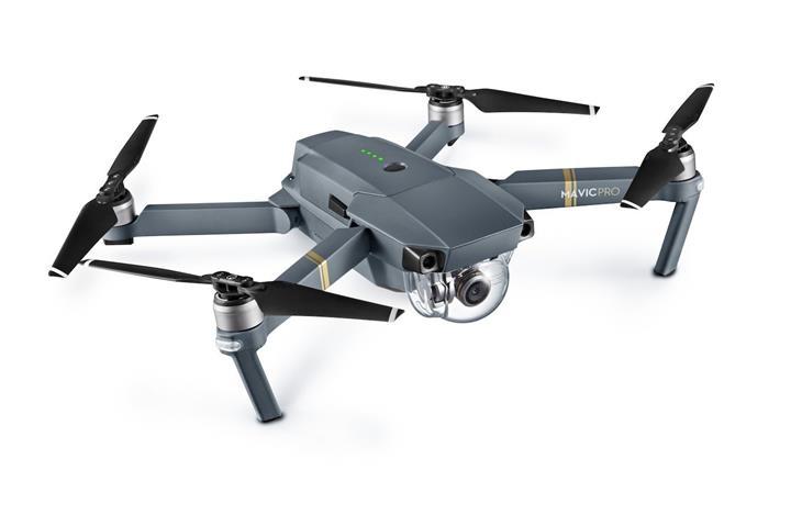 DJI Mavic Pro Drone 01 (Custom)