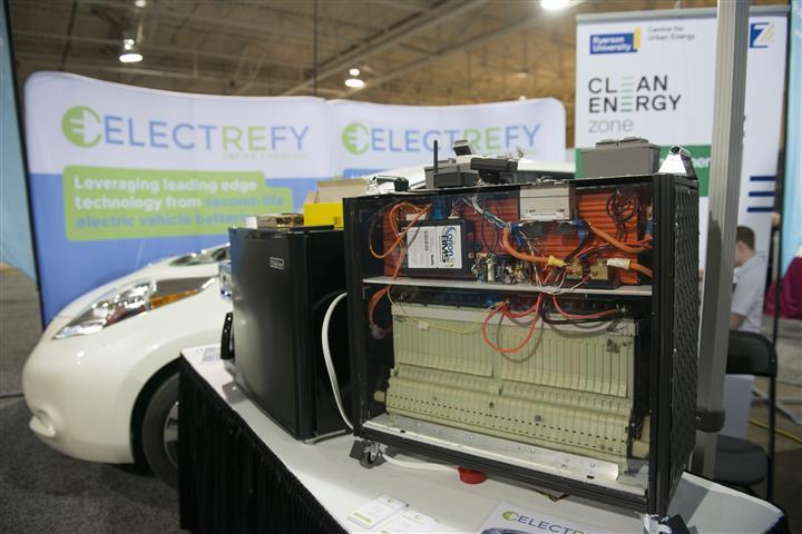 Electrefy (Custom)
