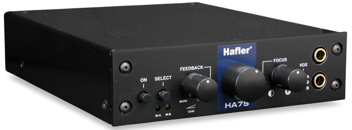 Hafler HA75 02 (Custom)