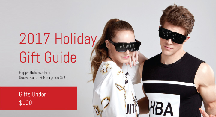 Holiday Gift Guide 2017 ver 1.indd