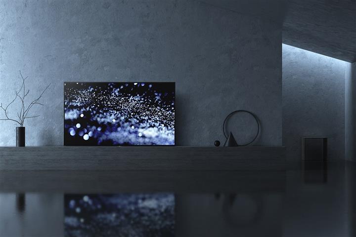 Sony A1E 01 (Custom)