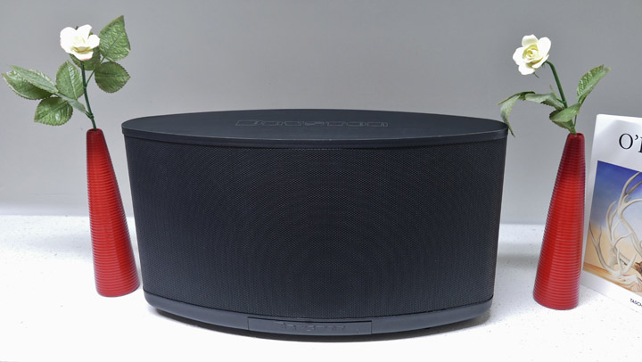Bryston BryFi BW-1 Wireless Amplified Loudspeaker 01
