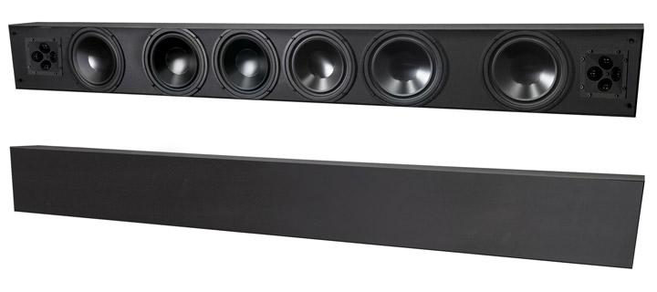 James Loudspeaker 2.1 LR-S Sound Bars