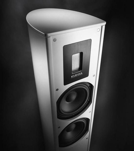 PIEGA Premium Series Loudspeakers