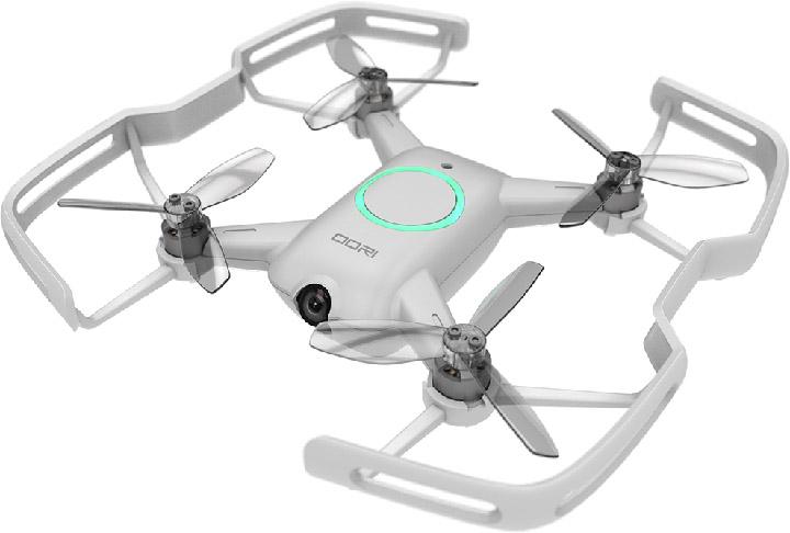 Uvify oori drone