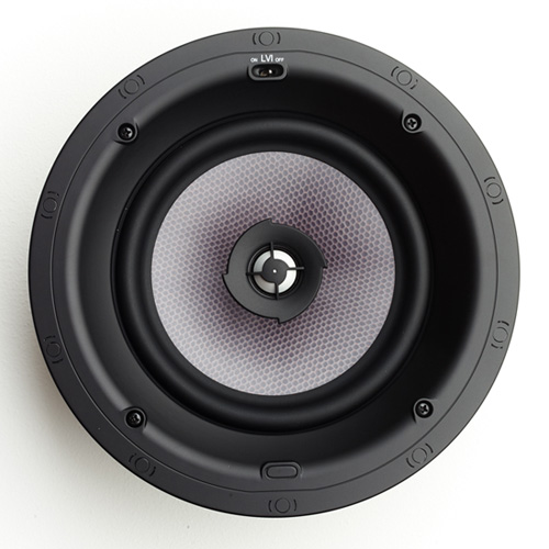 Totem Acoustic IC82 in-wall speaker