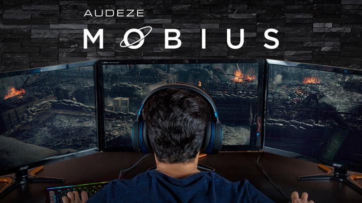 Audeze Mobius 01