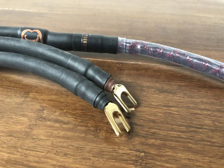 Skogrand Rachmaninov Speaker Cables NOVO