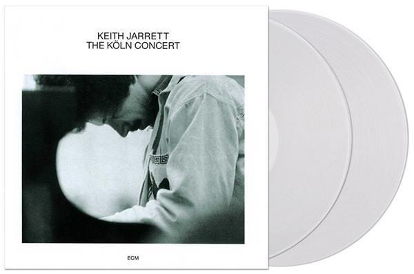 Keith Jarrett The Köln Concert (Custom)
