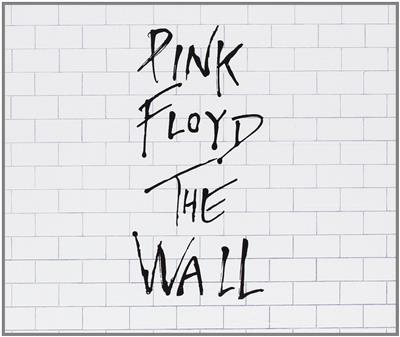 Pink Floyd The Wall album (Custom)