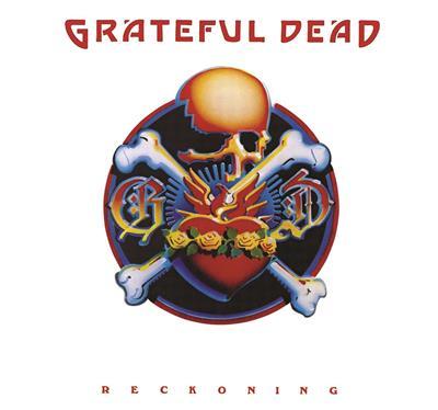 The Grateful Dead Reckoning (Custom)