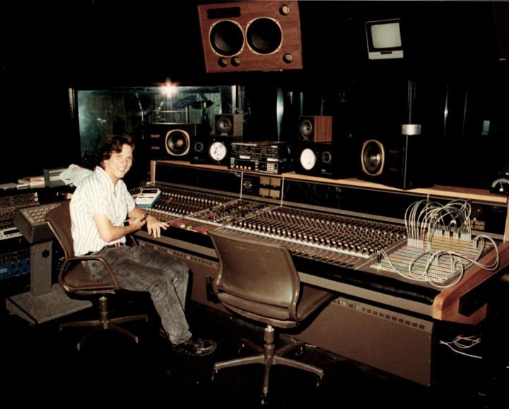 Ed Stone Executive Stereo