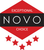 NOVO Exceptional Choice 2018