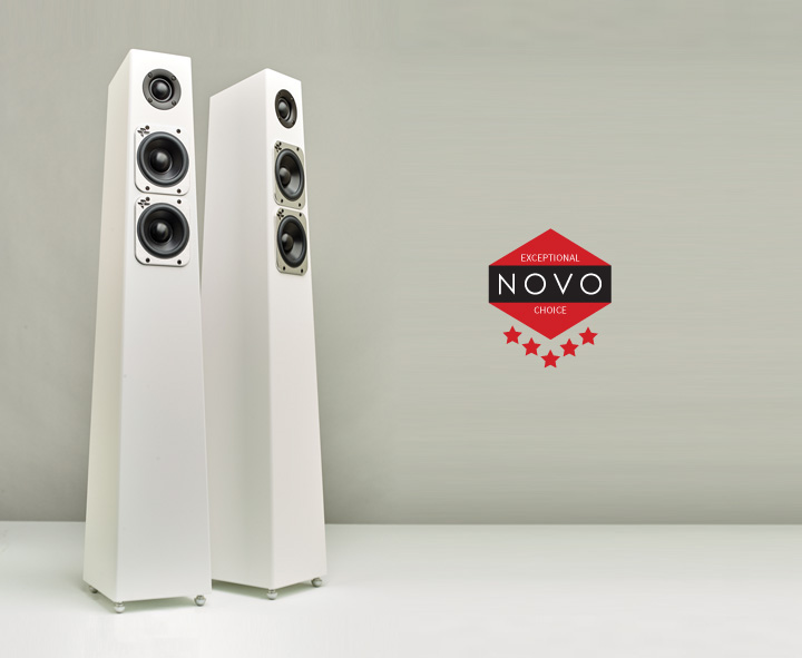 Totem Tribe Tower Speakers review 01