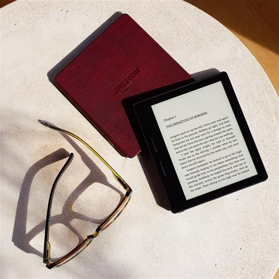 Kindle Oasis 01 (Custom)