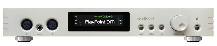 exaSound-PlayPoint-DM-Front-Silver-800