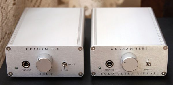 Headphone Amplifier Buyer's Guide (Includes Headphone Amp