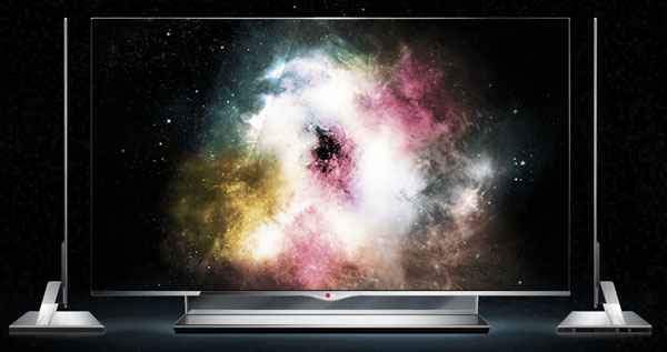 LG Electronics Announces US Availability of First OLED TV