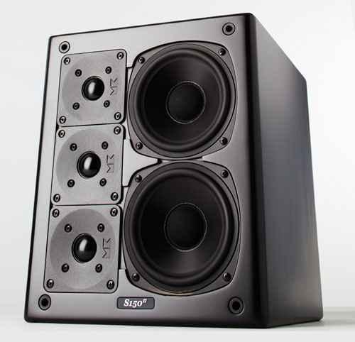MK Sound MK150THX Speaker System 01