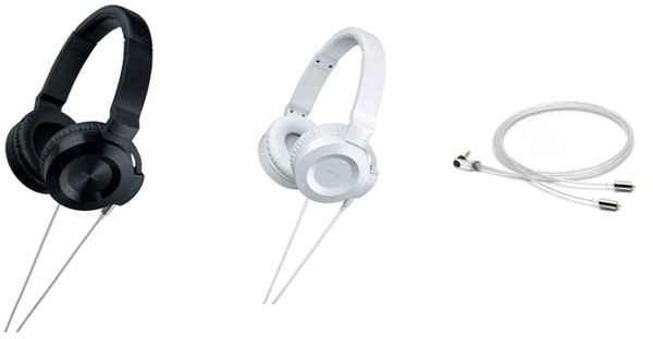 Onkyo Intros Headphones at CES 2013
