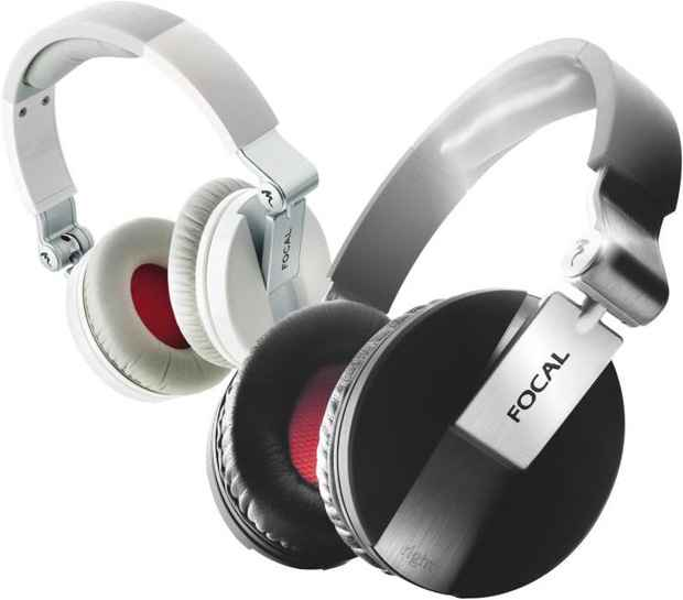 Focal Spirit One Headphones