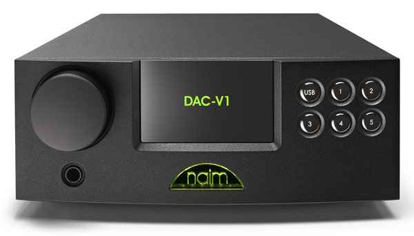 Naim Audio DAC-V1