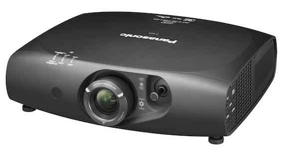 Panasonic Solid Shine Projectors
