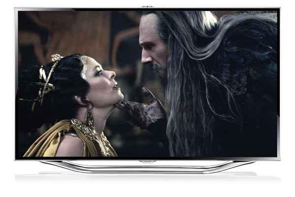 Samsung UN55ES8000F 55-inch 3D LED TV