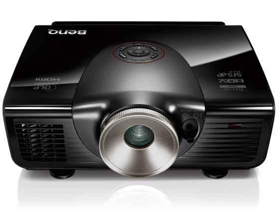 BenQ SH940 4K Projector