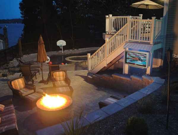 SunBrite All Weather Outdoor TVs
