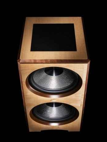 Legacy Audio Goliath XD Sub