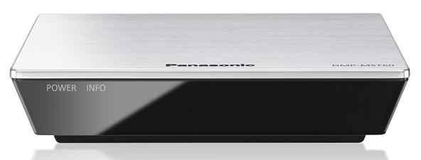 Panasonic Media Player