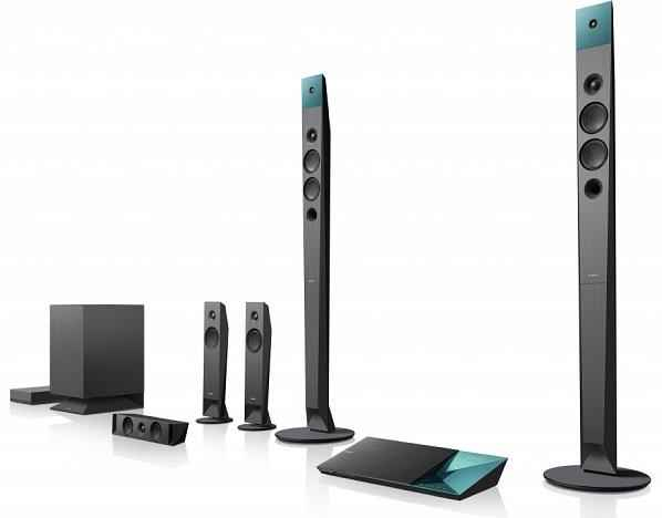 Sony HT System