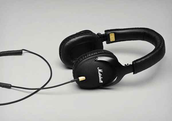 Marshall Monitor Headphones new