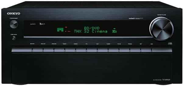 Onkyo NR929 receiver