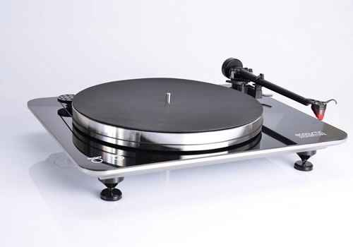 Acoustic Signature WOW Turntable