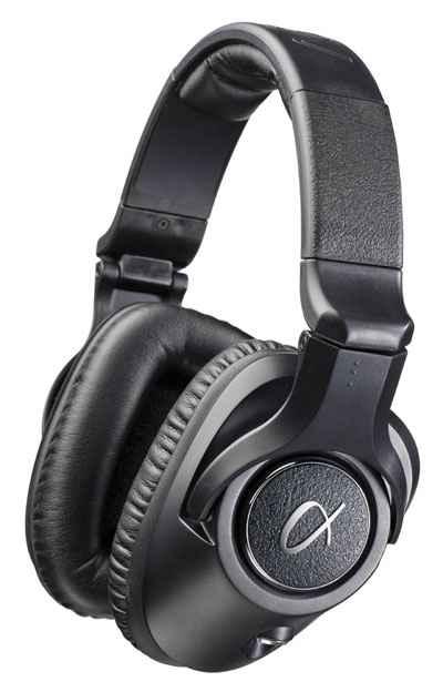 Alpha Design Labs ADL-H118 Headphone