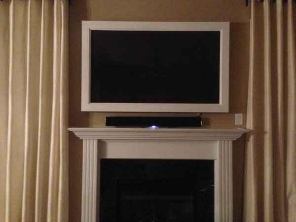 TVFrame Custom-Made TV Frames 02