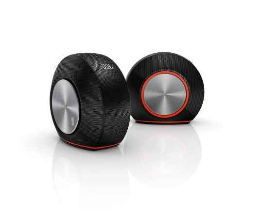 JBL Pebble PC Speakers