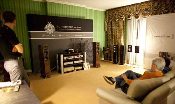 Rutherford Audio 2