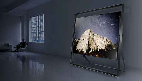 Samsung S9UHDTV TAVES 2013