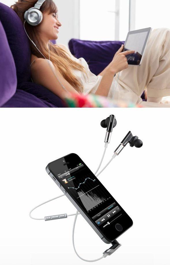 Onkyo Headphones