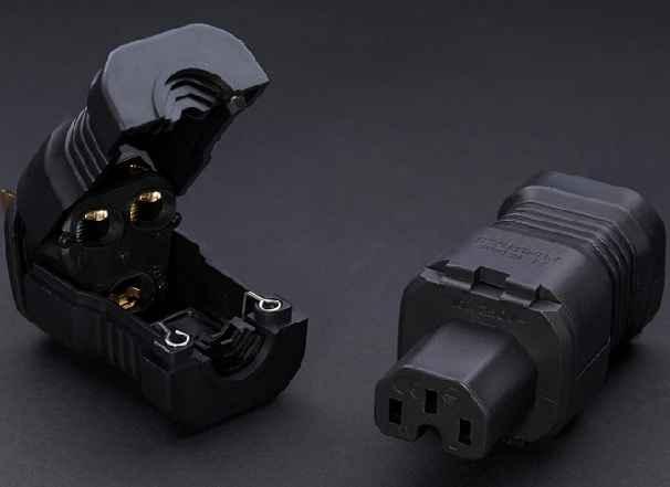 Furutech F15 Connectors