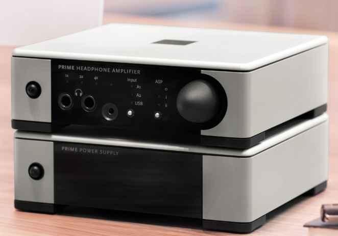 Meridian Audio Prime Power Supply