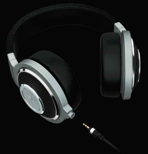 Razer Headphone